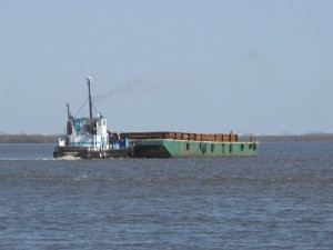 firstbarge